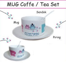 Mug Coffe set