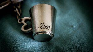 Alumunium Mug